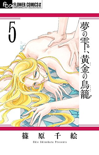9784091362575: Japanese Magazine Yume No Shizuku Ougon No Torikago (5)