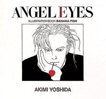 9784091996916: Angel Eyes