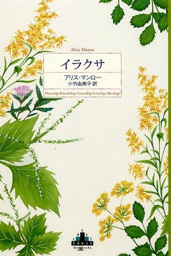 9784105900533: Hateship, Friendship, Courtship, Loveship, Marriage (Japanese Edition)