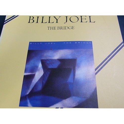 9784117709902: Billy Joel The Bridge (band score) (1905) ISBN: 4117709909 [Japanese Import]