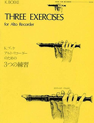 9784119501511: Three Exercises