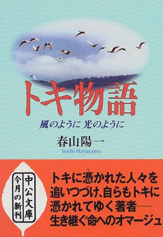 Ibis story - as light as the wind (Chuko Bunko) (1999) ISBN: 4122035392 [Japanese Import]: Chuo ...