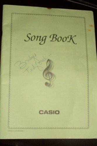 Casio Song Book CTK501/CTK511/CTK519: Ltd. Casio Computer