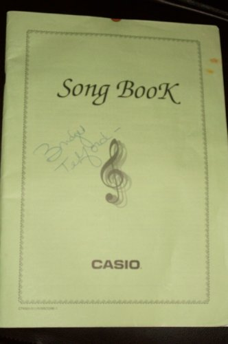 9784160923416: Casio Song Book CTK501/CTK511/CTK519