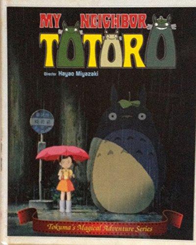 My Neighbor Totoro (Tokumas Magical Adventure)