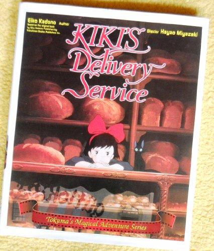 9784190869722: Kiki's Delivery Service
