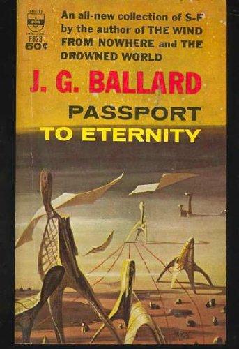 9784250081231: Passport to Eternity