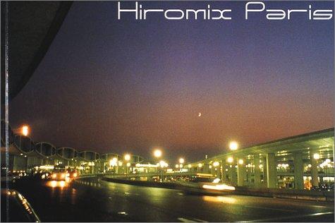 9784255001166: HIROMIX PARIS'97-'98