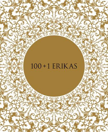 Erika Sawajiri - 100 + 1 Erikas (Paperback)