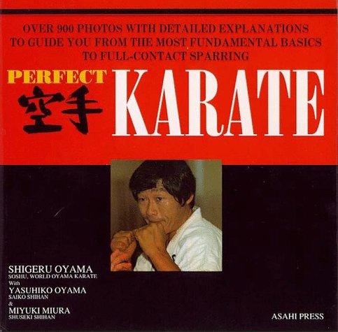 9784255960432: Perfect Karate