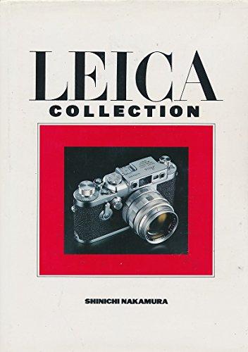Leica Collection (English and Japanese Edition): Nakamura, Shinichi