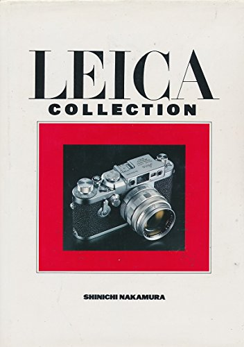 9784257033035: Leica Collection (English and Japanese Edition)