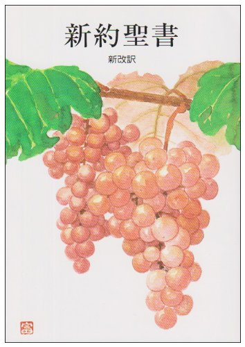 9784264020110: New Testament in Japanese