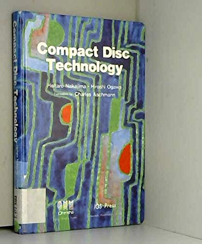 9784274033476: Compact disc technology