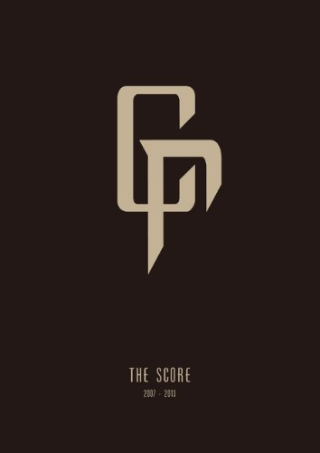 9784285137903: Official Band Score coldrain / THE SCORE 2007-2013〈THE REVELATION 徹底奏法解説DVD付〉
