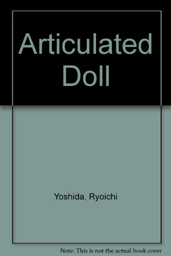 9784309904887: Articulated Doll