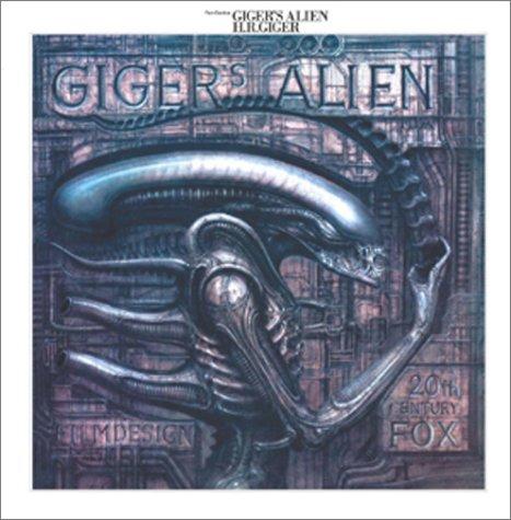 H R Giger s Alien (Paperback)