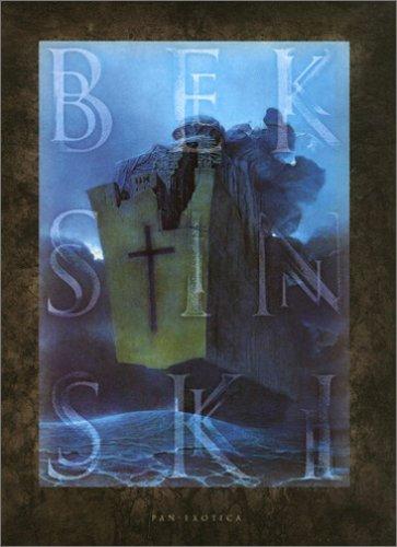 9784309906386: Beksinski