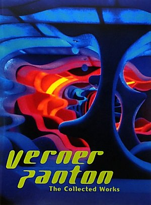 Verner Panton (English and Japanese Edition): Editions Treville