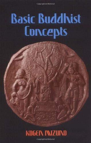 9784333012039: Basic Buddhist Concepts