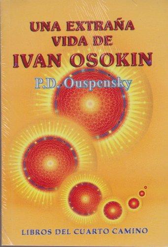 9784358993450: Una Extraña Vida de Ivan Osokin