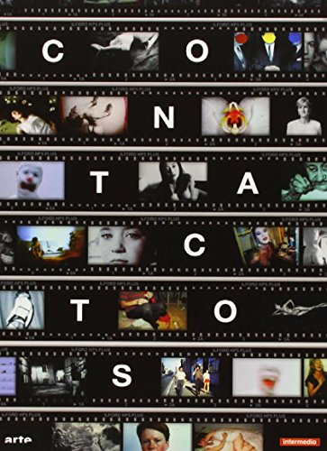 Contactos. DVD (4360401000) by WILLIAM KLEIN