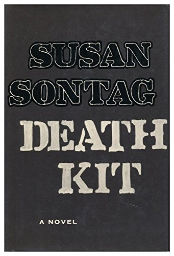 9784364780051: Death Kit -- w/ Dust Jacket