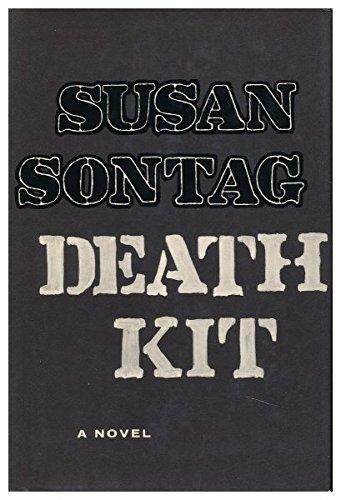 9784364780051: Death Kit.
