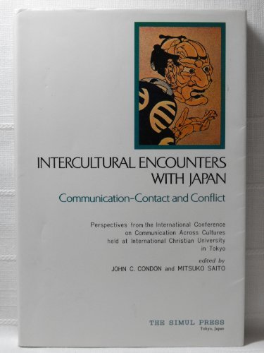 9784377502176: Intercultural Encounters With Japan