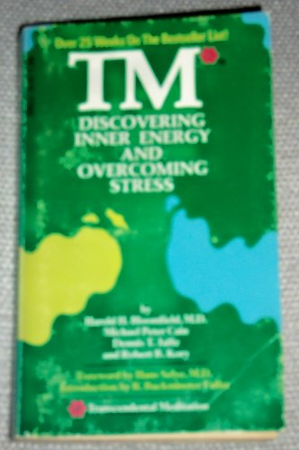 9784400604815: TM*: Discovering inner energy and overcoming stress
