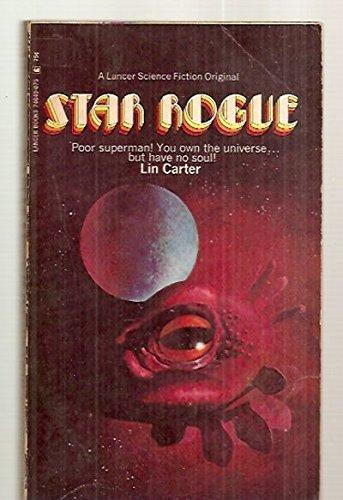 STAR ROGUE: Lin Carter