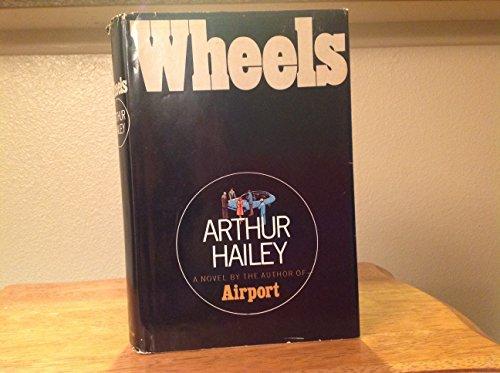 Wheels (9784411941480) by Arthur Hailey