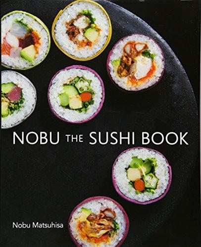 9784418133000: Nobu the Sushi Book - English
