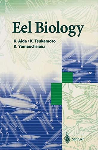 9784431004585: Eel Biology