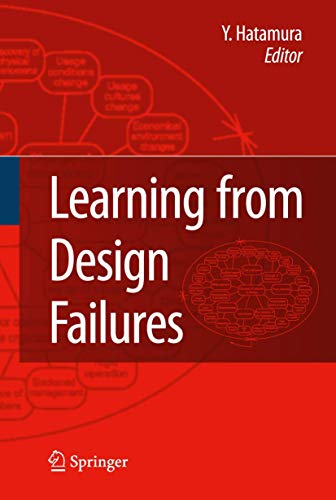 Learning from Design Failures (Hardcover)