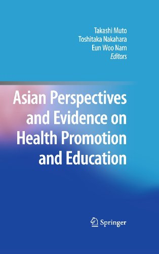 9784431538882: Asian Perspectives and Evidence on Health Promotion and Education