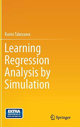 9784431543206: Learning Regression Analysis by Simulation