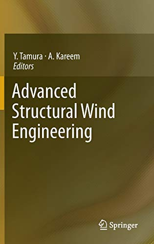 9784431543367: Advanced Structural Wind Engineering