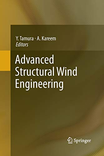 9784431547198: Advanced Structural Wind Engineering
