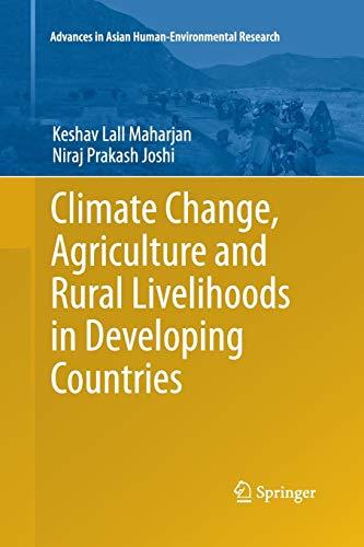 Climate Change, Agriculture and Rural Livelihoods in: Keshav Lall Maharjan,