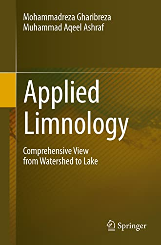 Applied Limnology: Mohammadreza Gharibreza