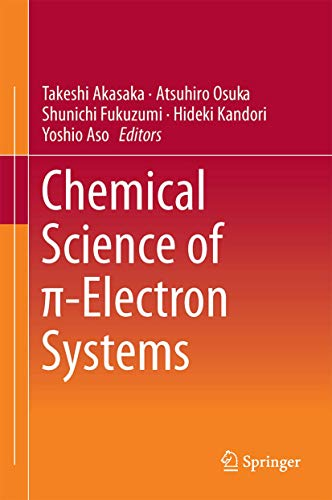 Chemical Science of -Electron Systems