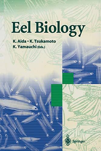 9784431659099: Eel Biology