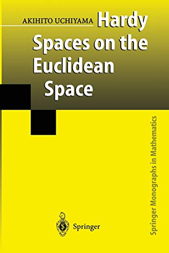 Hardy Spaces on the Euclidean Space: Akihito Uchiyama