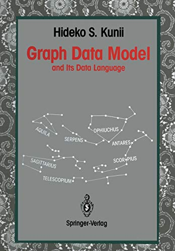 9784431681168: Graph Data Model: and Its Data Language