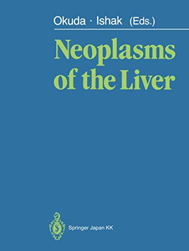 9784431700203: Neoplasms of the Liver