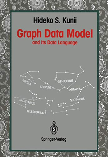 9784431700586: Graph Data Model: and Its Data Language