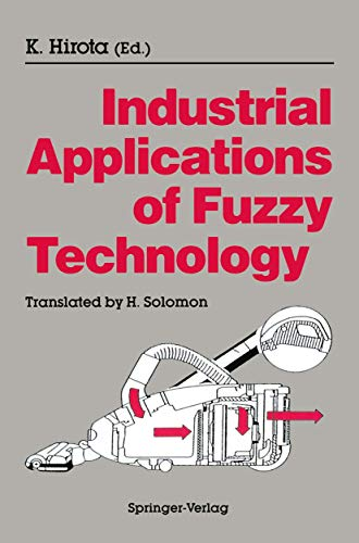 9784431701095: Industrial Applications of Fuzzy Technology