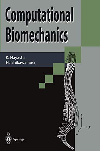 9784431701743: Computational Biomechanics