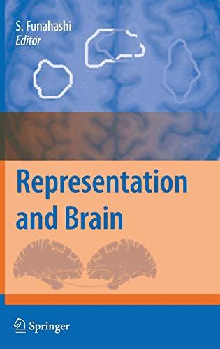 9784431730200: Representation and Brain
